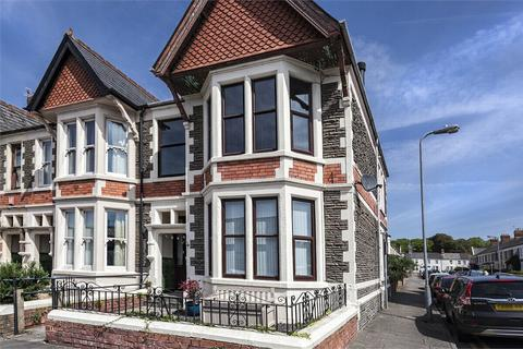 3 bedroom flat for sale - Cathedral Road, Pontcanna, Cardiff, South Glamorgan