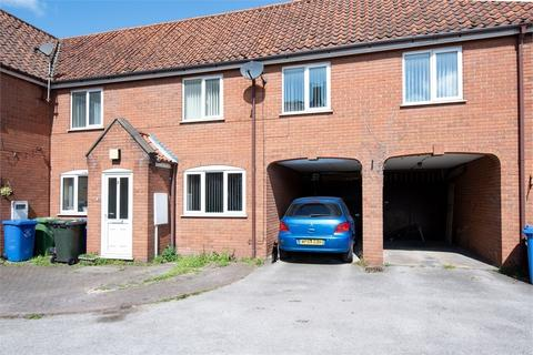 4 bedroom townhouse for sale - Barge Court Mews, Tattershall Road, Boston, Lincolnshire