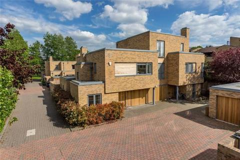 5 bedroom townhouse for sale - Eccleston Place, Cambridge
