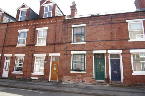4 bedroom terraced house for sale - Sherbrooke Road, Nottingham, NG5
