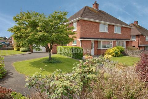 3 bedroom semi-detached house for sale - Worle Avenue, Llanrumney, Cardiff