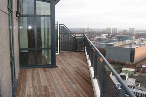 1 bedroom apartment to rent - Masshouse Lane, City Centre, Birmingham, B5