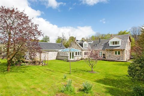 4 bedroom detached house for sale - Chapelhouse Farm, Lugton Road, Dunlop, Ayrshire