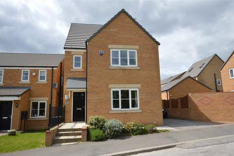 4 bedroom detached house for sale - Sycamore Avenue, Whinmoor, Leeds, West Yorkshire
