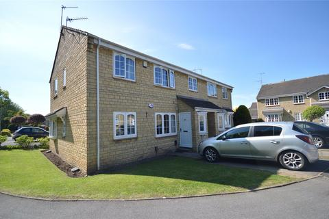 2 bedroom apartment for sale - Oakdene Vale, Leeds