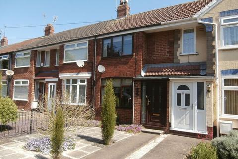 2 bedroom terraced house for sale - Wold Road, Hull