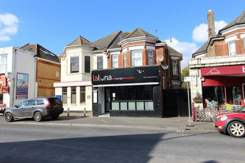 Property to rent - Charminster Road , Bournemouth,