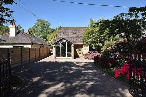 3 bedroom detached house for sale - Birch Tree Lane, Goostrey