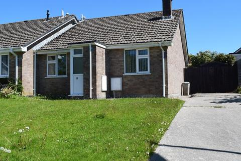 2 bedroom semi-detached bungalow for sale - Dobwalls, Cornwall