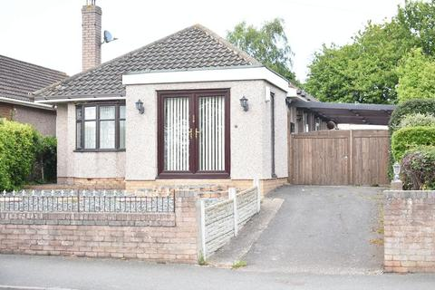 2 bedroom detached bungalow for sale - Ffordd Derwen, Rhyl