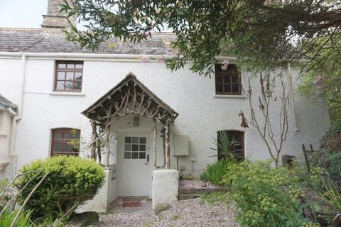 2 bedroom semi-detached house for sale - Lower Crackington Haven, Bude