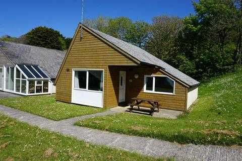 2 bedroom detached bungalow for sale - Penstowe Holiday Park, Bude