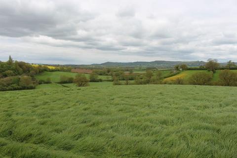 Land for sale - Wickwar Road, Kingswood, Wotton-Under-Edge, GL12 8NA