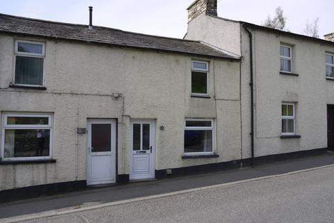 1 bedroom terraced house to rent - Long Lane, Sedbergh