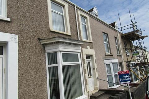 4 bedroom house share to rent - Rhyddings Park Road, Brynmill,