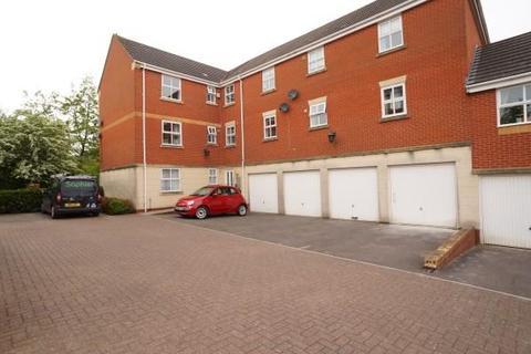 2 bedroom apartment to rent - Hallen Close, Emersons Green, Bristol, BS16 7JE