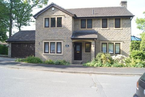 4 bedroom detached house for sale - The Orchards, Bingley