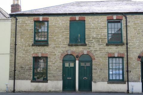 2 bedroom cottage for sale - St Austell Street, Truro
