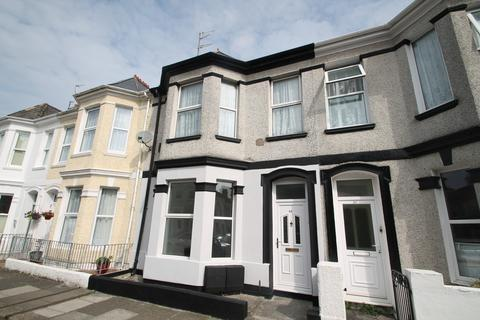 1 bedroom ground floor flat for sale - St. Leonards Road, Plymouth