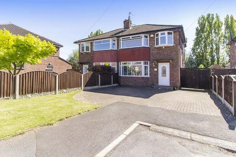 3 bedroom semi-detached house for sale - RADCLIFFE AVENUE, CHADDESDEN