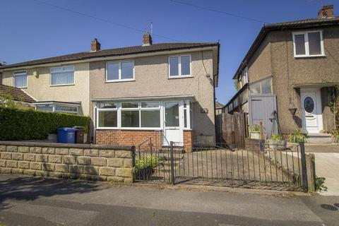 3 bedroom semi-detached house for sale - PERTH STREET, BREADSALL HILLTOP