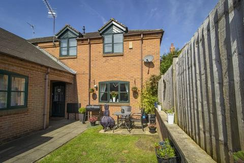 2 bedroom terraced house for sale - SYCAMORE COURT, MOOR STREET, SPONDON