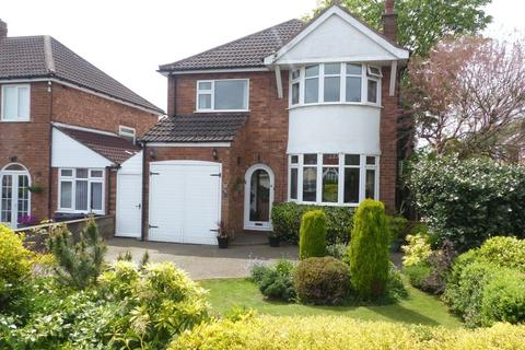 3 bedroom detached house for sale - Wimbourne Road, Sutton Coldfield