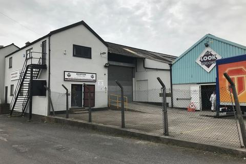 Property to rent - TO LET - UNIT 5 SHAWCLOUGH TRADING ESTATE, SHAWCLOUGH, ROCHDALE