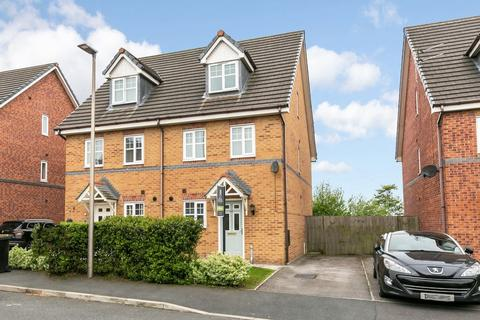 3 bedroom semi-detached house for sale - Davy Road, Abram, WN2 5YX