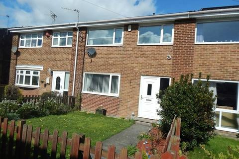 3 bedroom terraced house to rent - Beadnell Road, Newsham Farm Estate, Blyth, NE24 4QX