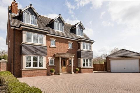 6 bedroom manor house for sale - Carlton, Stockton