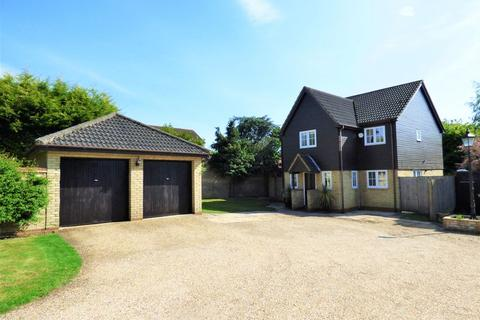 4 bedroom house for sale - Laneside Hollow , Northampton