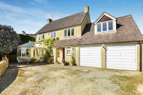 5 bedroom detached house for sale - Rendcomb