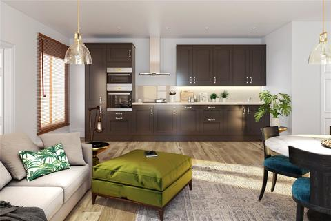 2 bedroom flat for sale - 6 Heather Rise, Bannerdown Road, Batheaston, Bath, BA1