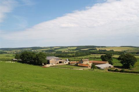 Farm for sale - Beacon Brow Road, Scalby, Scarborough, North Yorkshire, YO13
