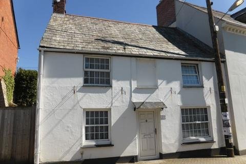 2 bedroom terraced house for sale - North Street, Lostwithiel