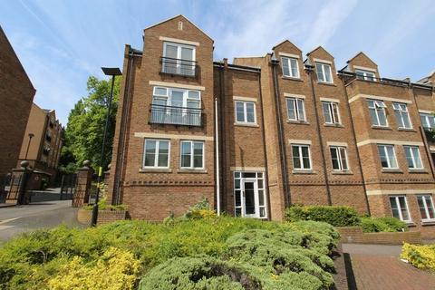 3 bedroom apartment to rent - Caversham Place, Sutton Coldfield