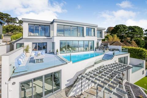 6 bedroom detached villa for sale - Thatcher Avenue, Torquay