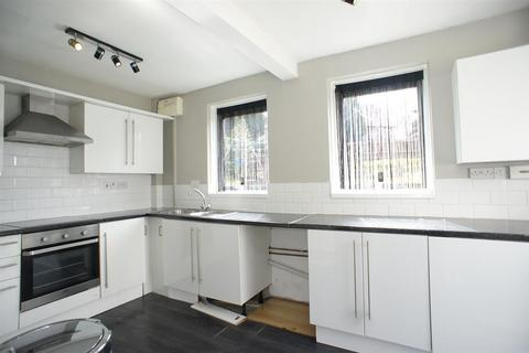 3 bedroom terraced house to rent - Heavygate Avenue, Crookes, Sheffield , S10 1QF