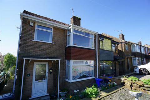 3 bedroom semi-detached house for sale - Winchester Road, Lodge Moor, Sheffield, S10 4EE
