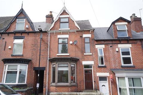 5 bedroom terraced house for sale - Guest Road, Hunters Bar, Sheffield, S11 8UJ