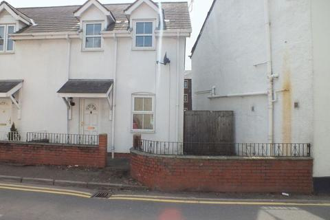 2 bedroom end of terrace house to rent - Orchard Mews, Abergavenny, NP7 5UF