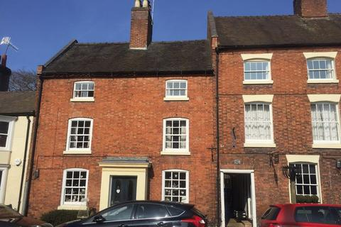 1 bedroom apartment to rent - Flat 5 40 High Street, Eccleshall, Staffordshire. ST21 6BZ