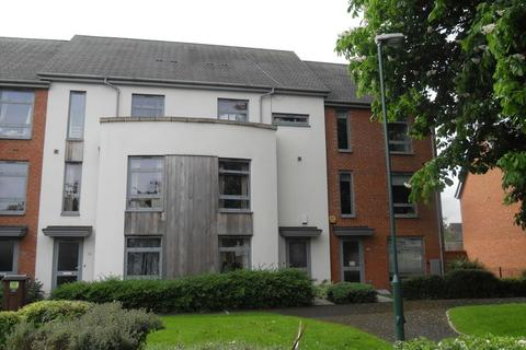4 bedroom terraced house to rent - 34 Nazareth Road, Nottingham