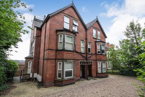 1 bedroom apartment to rent - Elm Avenue, Nottingham, NG3 4GF