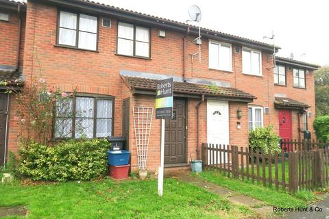 1 bedroom terraced house to rent - BISHOPS DRIVE, BEDFONT