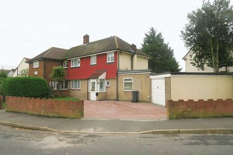 4 bedroom semi-detached house for sale - Southville Crescent, Bedfont