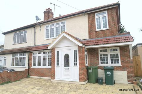 6 bedroom semi-detached house for sale - WILLOWBROOK ROAD, STANWELL