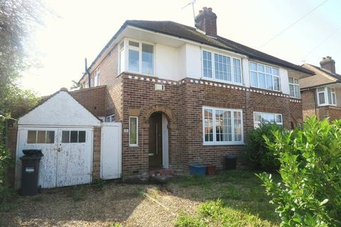 3 bedroom semi-detached house for sale - BEDFONT