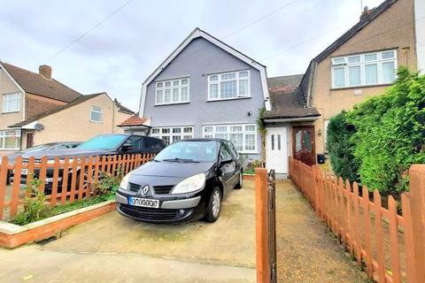 2 bedroom house for sale - East Road, Bedfont